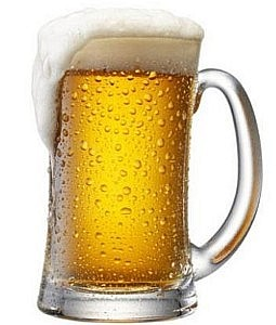 A few Pints of beer are better in beating pain then paracetamol