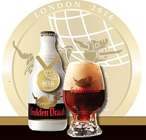 International Beer Challenge London