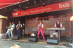 Cologne Music Express