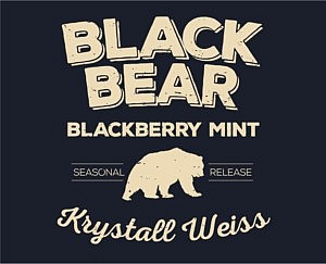 Black Bear Beer