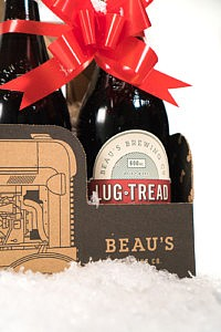 The Beau's Holiday Gift Guide 2017