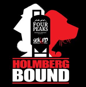 Four Peaks is Holmberg Bound