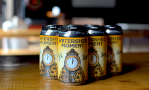 Watershed Moment: The Re-Release