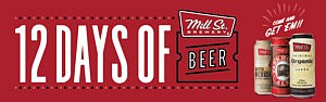 Mill Street Brewery Blog Post