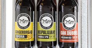 Freshest…Beer…Ever. The Offline Series!