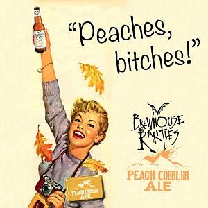 Peach, Peach, Cobbler