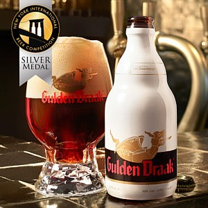 Silver for Gulden Draak