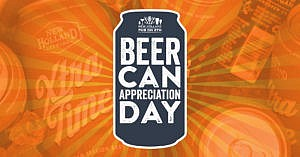 Beer Can Appreciation Day @ Pub on 8th