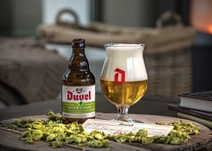 Brewers select HBC 291 for their new Duvel Tripel Hop