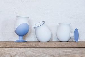 Studio Pieter Stockmans designs three unique Duvel glasses