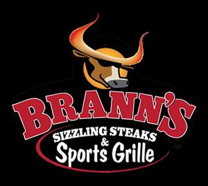 3/8 – Spring Refreshers! @ Brann's Steakhouse Muskegon, MI