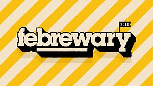 Beau's mid-winter beer celebration 'feBREWary' returns for 2018 edition