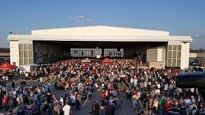 2/17 – Talespin Ale Fest  – Louisville, KY