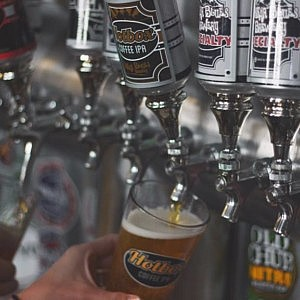 Hotbox Coffee IPA Returns to an Oskar Blues Taproom Near You