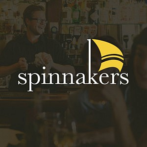 Valentine's Day at Spinnakers