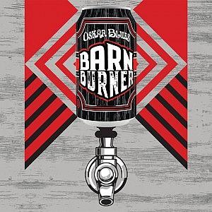 Barn Burner Series – Small Batch Beers in April