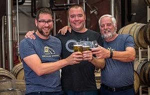 "Beau's Brewery designated as ""Canadian Treasure"""