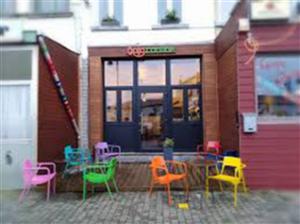 Gojo Restaurant