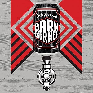 Barn Burner Series – Small Batch Beers in May