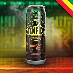 JAHvanilla Available in CO Taprooms on 4/20