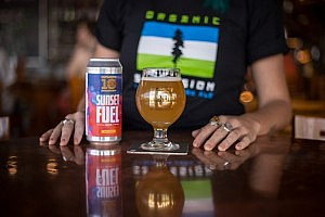 Beer Releases: Sunset Fuel Hazy IPA and Put The Kettle On