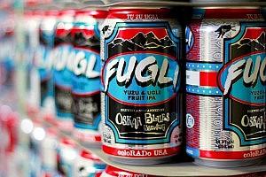 FUGLI YUZU & UGLI FRUIT IPA COMING AT YA IN 2018