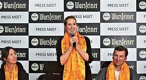 Warsteiner in Nepal