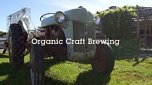 Documentary: Organic Craft Brewing