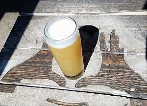 Brewer's Spotlight: Four Seam