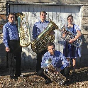 6/10 – Bierkeller Boys Oompah Band @The Knickerbocker