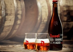 Duvel Barrel Aged