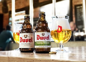 Duvel Tripel Hop permanently available