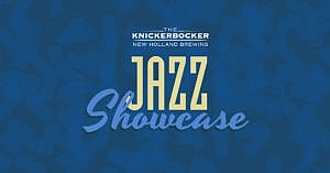 6/26 – Jazz Showcase @The Knickerbocker