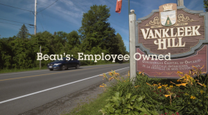 Beau's: Employee Owned (documentary short film)