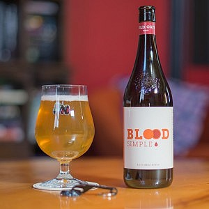 "Available now in Québec: ""Blood Simple"" delivers a citrusy taste of sunshine from Beau's"