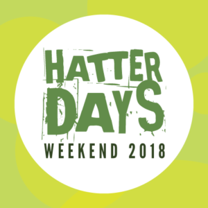 New Holland Brewing's Hatter Days Weekend 2018