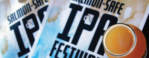 Salmon-Safe IPA Festival Tickets Are On Sale NOW