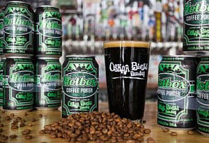 Hotbox Coffee Porter Release