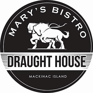 8/31 – New Holland Tap Night@ Mary's Bistro Draught House Mackinac Island, M
