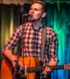 8/10 – Alex Mendenall @The Knickerbocker