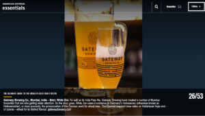 World's Best Craft Beers