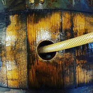 Brewer's Spotlight: Barrel Aging