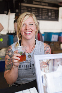 The beer-lover's guide to doing Beau's Oktoberfest
