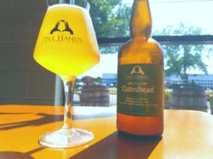 Brewer's Spotlight: Gateshead