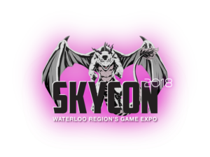 SkyCon: Beers and Boardgames!