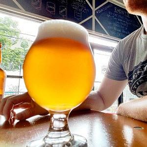Brewer's Spotlight: Swarm