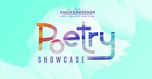 10/24 – Poetry Showcase @ The Knickerbocker