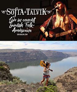 10/10 – Sofia Talvik/Kaitlyn Zittel @The Knickerbocker