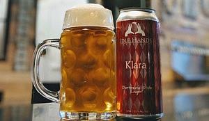 Brewer's Spotlight: Klara