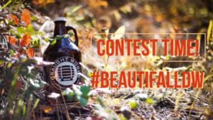 Instagram Contest: BeautiFall DW